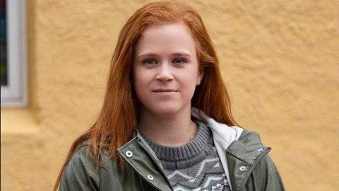 Kristine Helgesen
