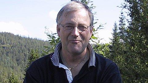 Håkon Olav Eriksen