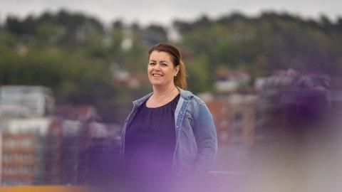 Heidi Roos i Værtskapet håper og tror serveringsstedene i Sandnes unngår en ny skjenkestopp.