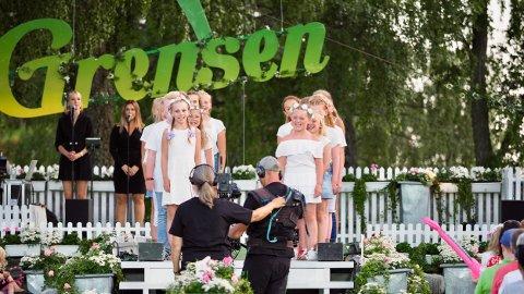 COMEBACK: Villekulla gjør comeback i «Allsang på Grensen» førstkommende onsdag.