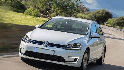 VW e-Golf er bare en av elbilene som har vært på markedet i noen år nå og som du kan gjøre gode kjøp på.
