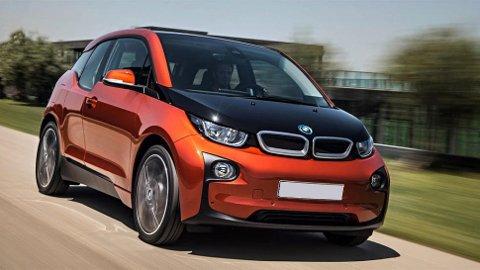 En av fordelene med elektrisk bil har vær fravær av motorstøy. Det blir det slutt på nå.