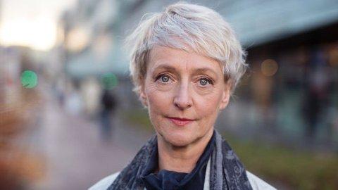 DIREKTØR: Elisabeth Lier Haugseth er direktør i Forbrukertilsynet, som har gode råd til folk for å unngå å bli svindlet.
