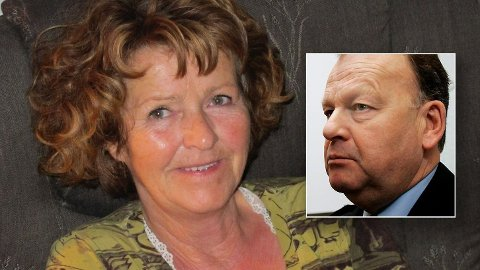 Anne-Elisabeth Hagen har vært savnet siden 31. oktober 2018. Fortsatt er det ingen sikre livsbevis fra henne. Finn Abrahamsen (innfelt) har vært politileder i mange år i Oslo.