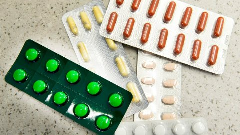 MANGEL: Flere fagfolk slår full legemiddelalarm.