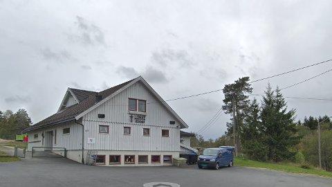RAMMET; Løkke barnehage var blant de berørte kundene av strømbruddet i Skjeberg natt til torsdag.