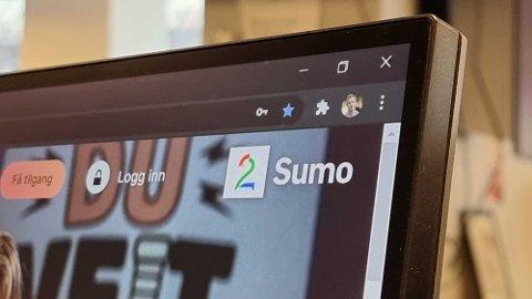 TV 2 Sumo kommer i en helt ny drakt til sommeren.