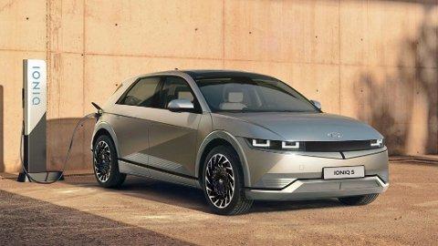 Ioniq 5 blir høyaktuell for det norske markedet – og en viktig bil for Hyundai globalt også. Nå er prisene klare, de starter på 464.000 kroner.