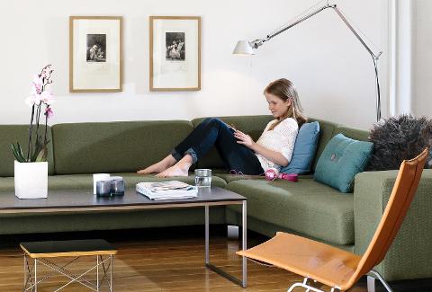 Innen 1. januar 2019 skal alle norske husholdninger få byttet ut sine gamle strømmålere med digitale, smarte målere. (Foto: Enova/ANB)
