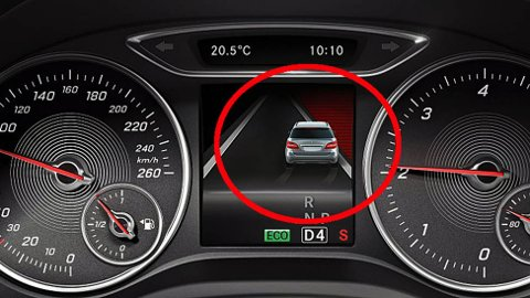 Naf anbefaler filskiftvarsler til alle som kjøper ny bil.