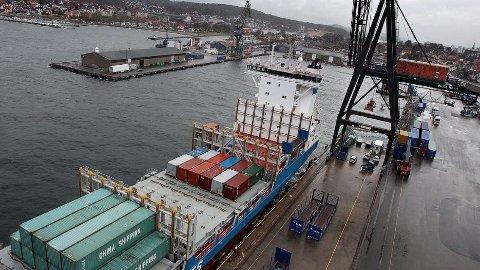 Havnearbeiderne får likevel ikke lov til å streike onsdag.