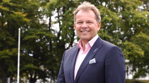 Direktør i Skagen Fondene, Pål Bergskaug, sier at nordmenn flest har god kunnskap om pensjon.
