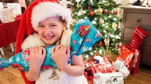 Det er mange som risikerer ikke å få gaver til jul, fordi vi er redde for at de ikke kommer tidsnok fram.