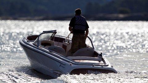 Ordningen med retur av utrangerte fritidsbåter er nå om sider kommet i gang.