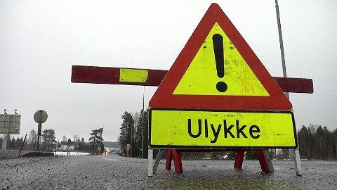 Bilister med betydelig redusert kontrastsyn har opptil åtte ganger høyere risiko for å havne i en trafikkulykke.