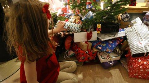Det er mange som bytter julegaver tredje juledag.