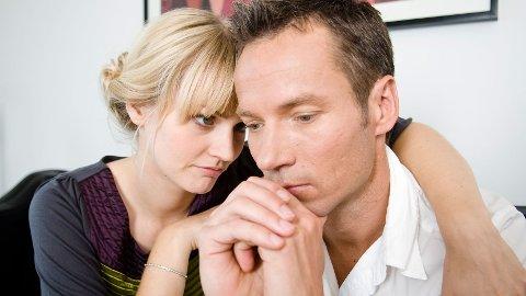 Vis respekt for din partners synspunkter, er ett av psykologens råd.