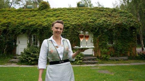 En romantisk weekend på idylliske Engø Gård på Tjøme blir aldri feil