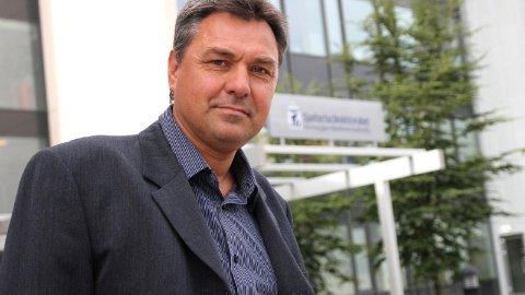 Leder i Sjøfartsdirektoratet, Olav Akselsen, har tidligere foreslått et sertifikat for hurtige båter.