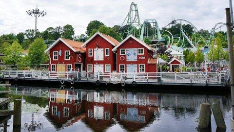 Liseberg er kanskje Nordens mest komplette fornøyelsespark, med masse aktiviteter både for de aller minste, mellomste, tenåringene og unge voksne.