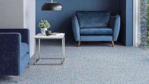 Velg teppe etter hvor hard bruk det skal tåle, og du vil være fornøyd med teppet i mange år.