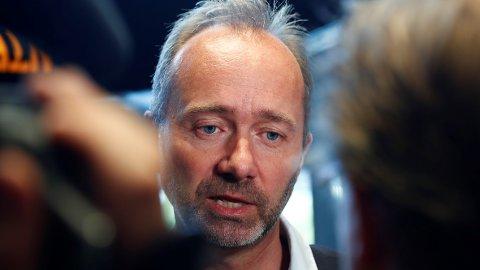 Flertallet av Arbeiderpartiets egne velgere som har bestemt seg, mener at tidligere nestleder Trond Giske ble forhåndsdømt.
