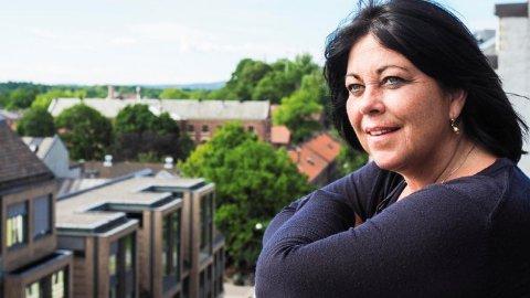 Vi behøver flere besøkende gjennom hele året, sier reiselivsdirektør i Innovasjon Norge, Bente Bratland Holm.