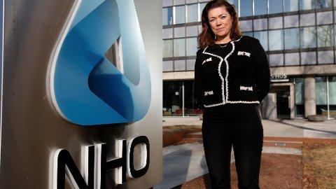 Administrerende direktør i NHO, Kristin Skogen Lund og resten av ledelsen i organisa-sjonen er selv en svært viktig part i det norske arbeidslivet. Likevel har de ikke åpnet for en ansattrepresentant i NHOs styre. Det får de ansatte og fagforeningen til å reagere kraftig.