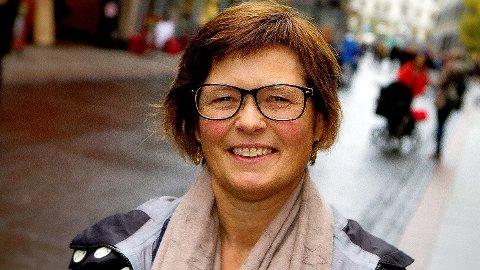 Akan-direktør Elisabeth Ege.