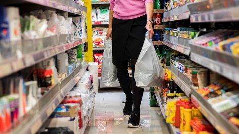 Sukkeravgiften er en av årsakene til økte matpriser i januar.