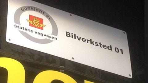 Statens vegvesen er bekymret over praksisen hos enkelte verksteder.