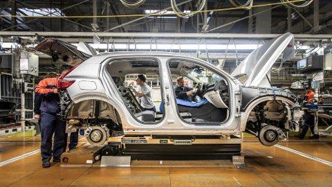 Mer enn 160 virksomheter fra ca 30 ulike bransjer deltar i Norsk Kundebarometer 2018. Volvo scorer aller best og stikker av med Kundetilfredshetsprisen 2018.