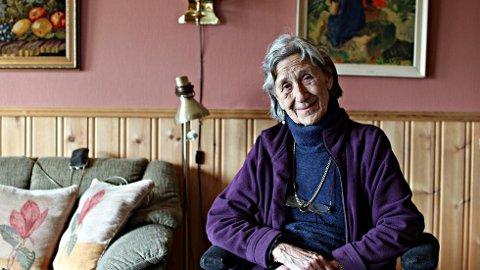 Karin-Edith Haug synes det er smålig å fjerne stønadsordningen til hjelp i huset.