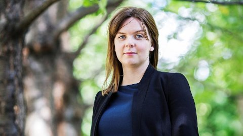 Vi har ikke knekt koden helt på hvordan vi best når de unge, sier styreleder Rode Margrete Hegstad i Landsrådet for Norges barne- og ungdomsorganisasjoner (LNU).