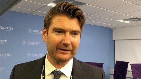 Politiadvokat Christian Hatlo.