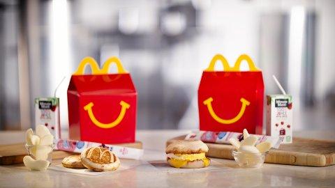 At det blir mer søppel i nærmområder rundt MacDonalds-restauranter er velkjent problemstilling. Årsaken er kunder som pælmer brukt emballasje.