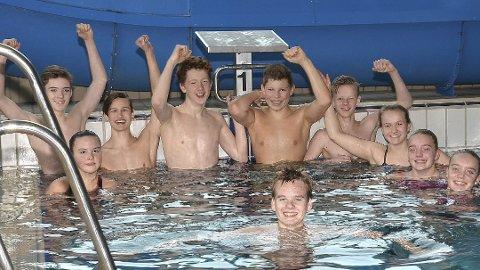 Mysen Svømmeklubb