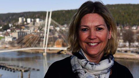 Avdelingdirektør for klima- og miljøavdelingen Fylkesmannen Oslo og Viken, Gunhild Dalaker Tuseth,