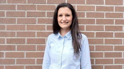 ERFARING: Senea Sabanovic har sjølv erfart kor viktig det for pårørande til kreftsjuke å ha ein kreftkoordinator tilgjengeleg.