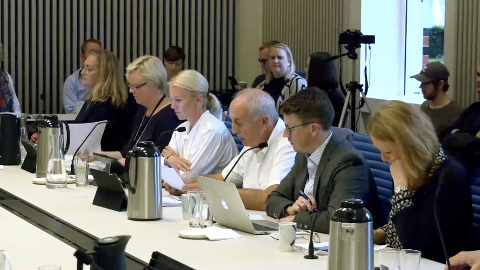 Ordførerne på Nord-Jæren er enige om en lokal skisse til bompenger.