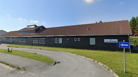 Kommunen vil legge ned Tjelta barnehage og flytte barna til Høgeholen barnehage. Det vil ikke politikerne.