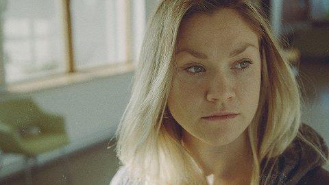 """Henriette Vasstrand leder NRK-dokumentaren """"Krigerhjerte"""", som har premiere på NRK mandag kveld."""