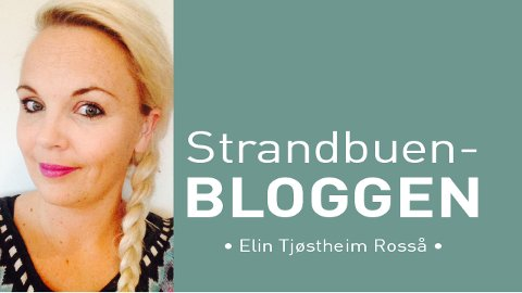 Når amatørkokk Elin Tjøstheim Rosså lagar barnebursdag vel ho gjerne eit tema. Denne gongen valde dottera ugler som tema.