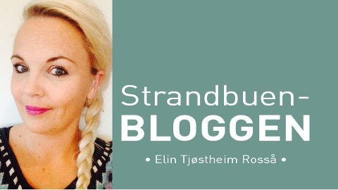 Amatørkokk Elin Tjøstheim Rosså har gleda seg over å baka heilt sidan ho var lita jente. I dette innlegget får du tips til litt kreativ gjærbakst.
