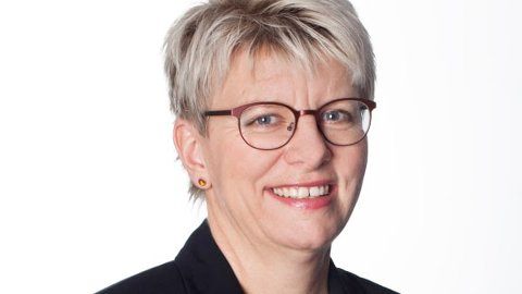 Marit Haugen fra Beitstad.