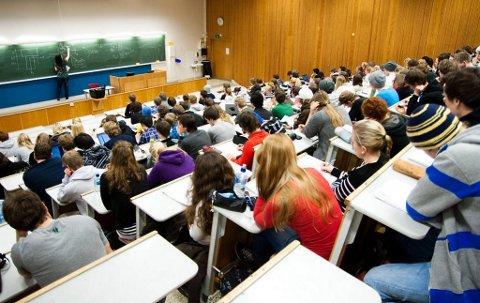 VARSLER STORKONTROLL: Å oppgi til Lånekassen at man er borteboer uten å være det, er svært alvorlig og kan få store konsekvenser for den enkelte student.