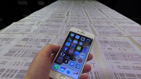 Telenor får store mengder krav om overvåkning av sine kunder fra myndigheter - og noen land har fri tilgang til selskapets nettverk.