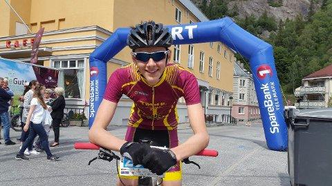 Lars Gardsteig Fæhn Foto: Frode Berg