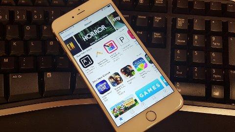 Hvis du har iPhone 6s, kjøpt mellom september og oktober i fjor, kan du få nytt batteri gratis.