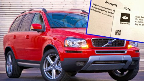 Den som eide bilen 1. januar er også ansvarlig for at årsavgiften blir betalt. Dette er kime til mange problemer, når bilen har blitt solgt i mellomtiden.